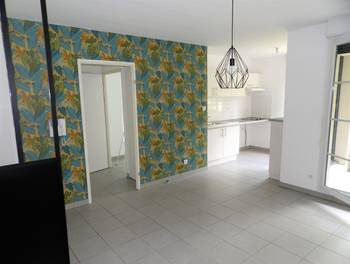 Appartement 2 pièces 43,56 m2