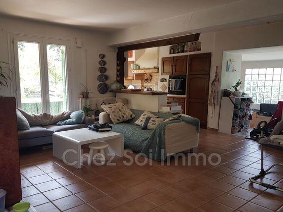 Vente villa 3 pièces 80 m2