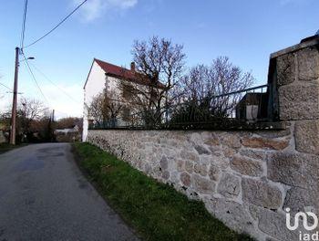 maison à Saint-Pardoux-le-Neuf (23)