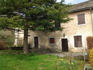 Maison Lacaune (81230)