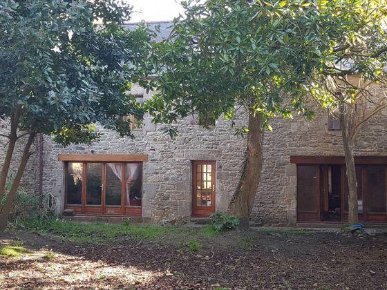 Vente maison 7 pièces 262 m2