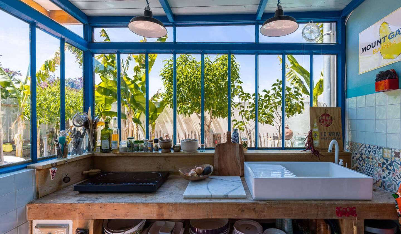 Maison avec terrasse Breuillet