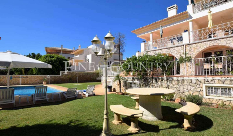 Villa avec jardin Albufeira