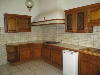 Maison 3 pièces 73,96 m2