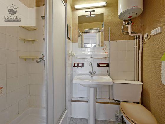Vente appartement 2 pièces 16 m2
