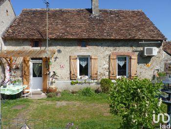 maison à Lussac-les-Eglises (87)