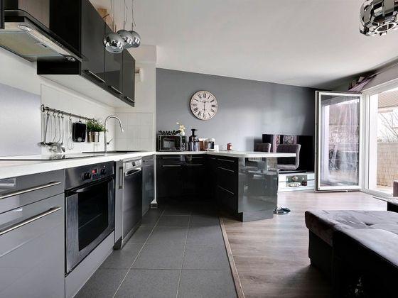 Vente maison 4 pièces 81,18 m2