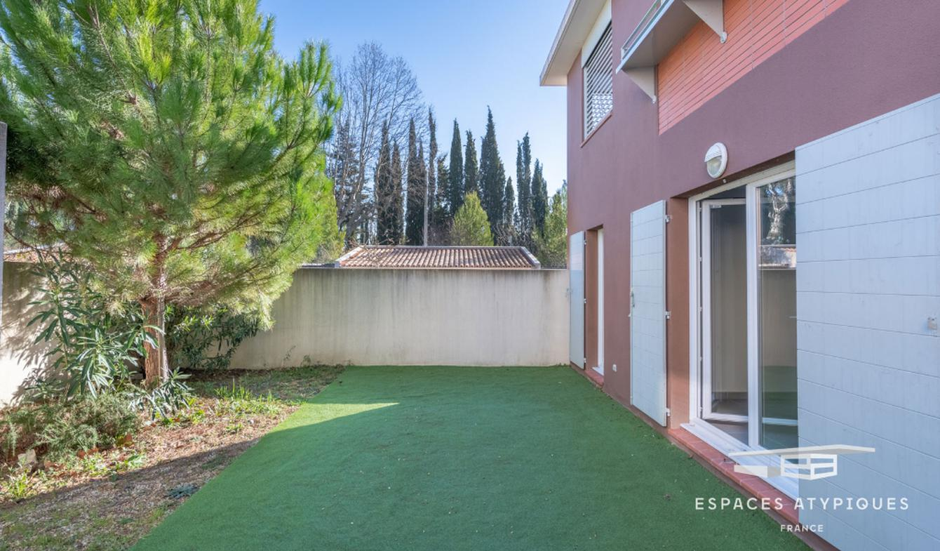 Espace Atypique Aix En Provence vente appartement de luxe aix-en-provence | 250 000 € | 43 m²
