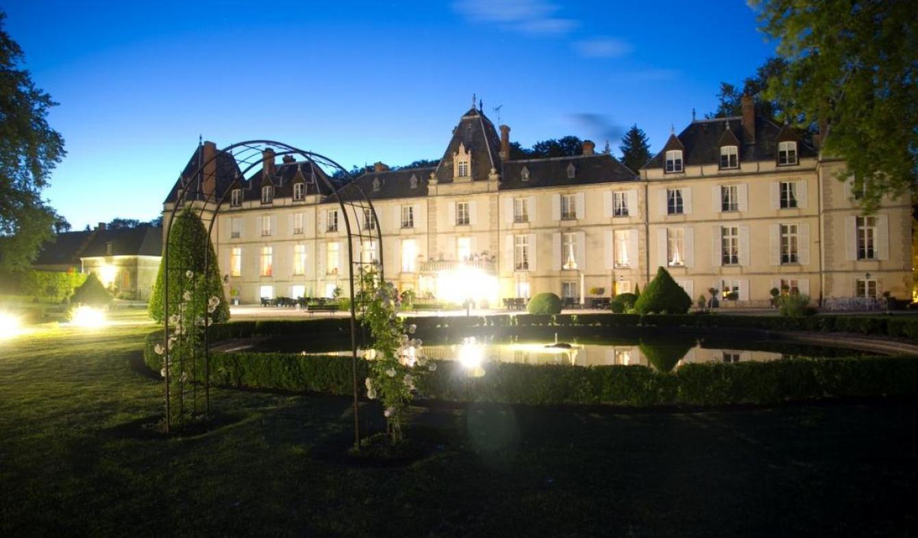 Château Arthies