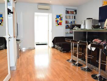 Appartement 83 m2