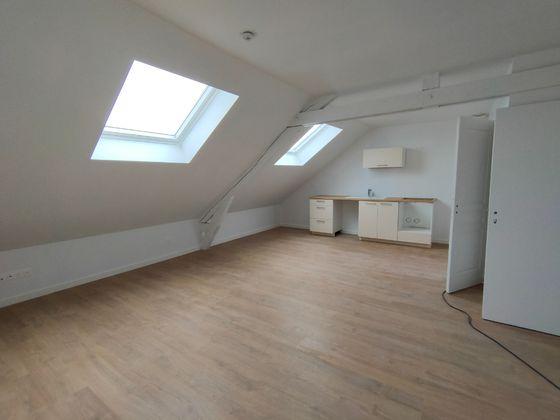 Location appartement 3 pièces 42,5 m2