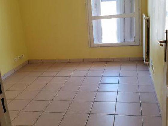 Vente appartement 4 pièces 84,3 m2