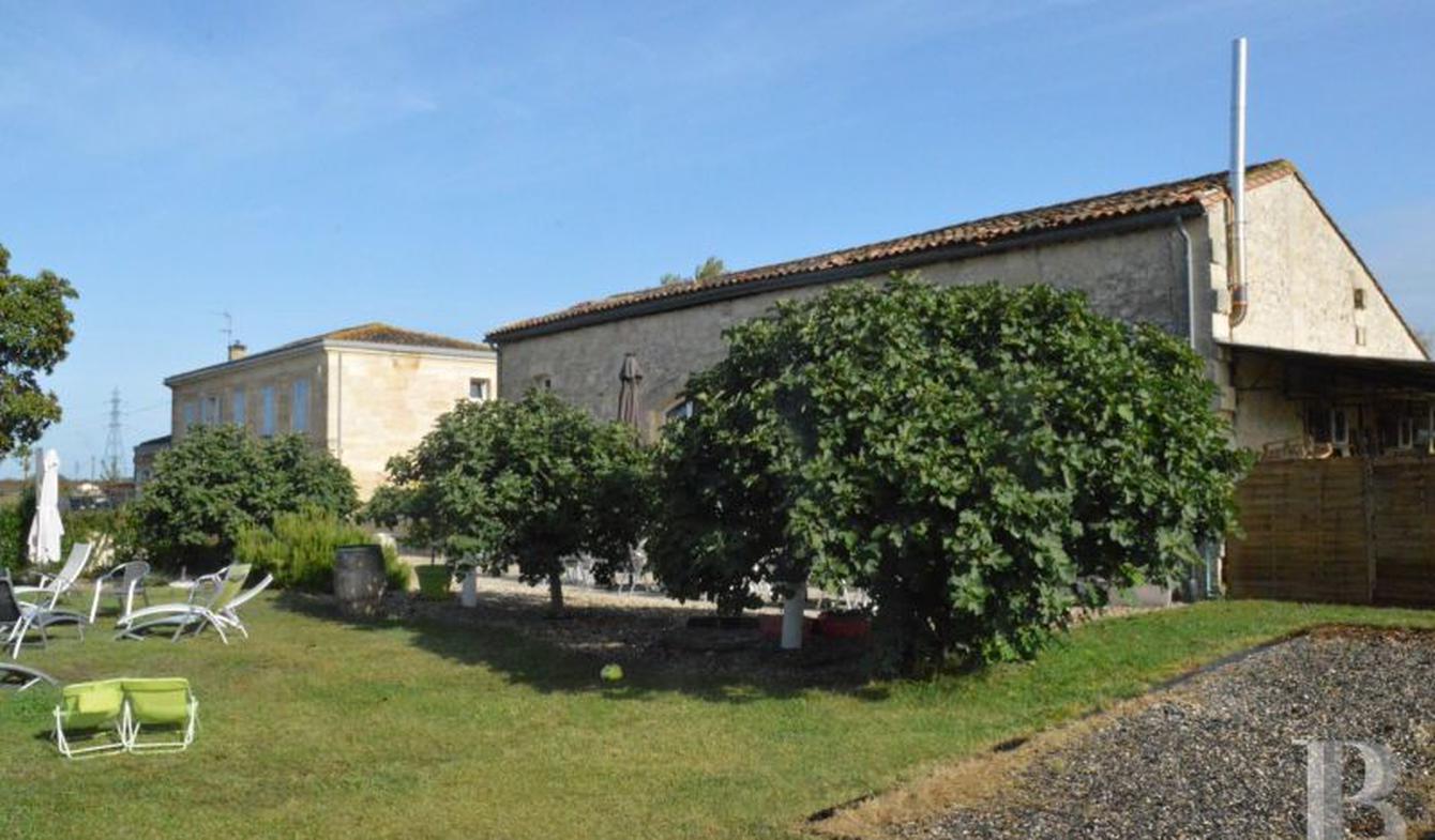 Farm house Bordeaux