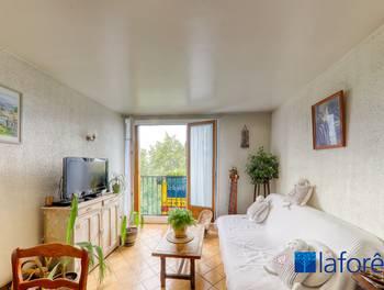 Appartement 3 pièces 56,28 m2