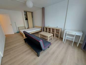 Studio 31,69 m2