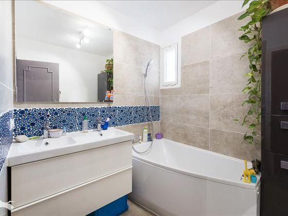 Vente appartement 4 pièces 94,6 m2