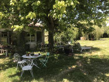 maison à Calignac (47)