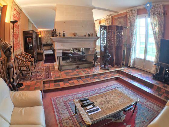 Vente propriété 8 pièces 430 m2