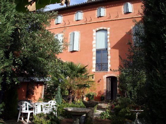 vente Maison 25 pièces 500 m2 Toulouse