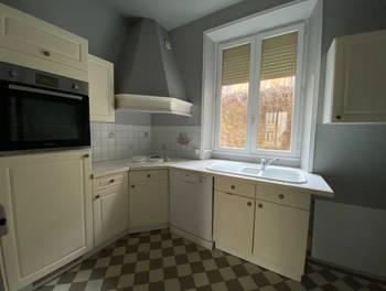 Appartement 4 pièces 97,81 m2