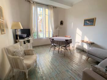 Appartement meublé 3 pièces 67,56 m2