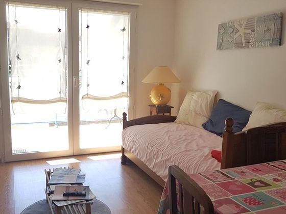 Vente appartement 3 pièces 41 m2