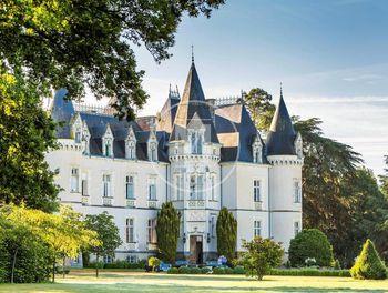 château à Vitre (35)