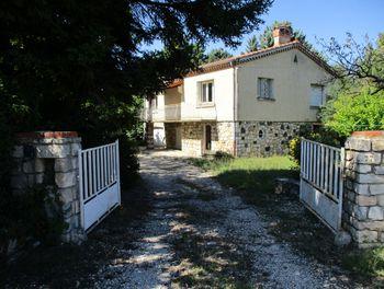 maison à Puygiron (26)
