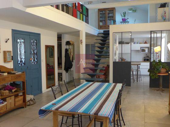 vente Maison 6 pièces 180 m2 Montpellier