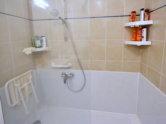 Vente appartement 3 pièces 66,86 m2