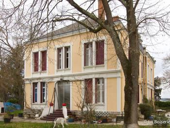 Maison 12 pièces 490 m2