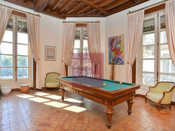 Vente appartement 5 pièces 240 m2