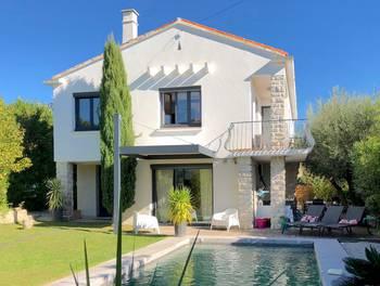 Villa 6 pièces 152 m2