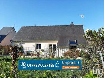 maison à Pleumeur-Bodou (22)