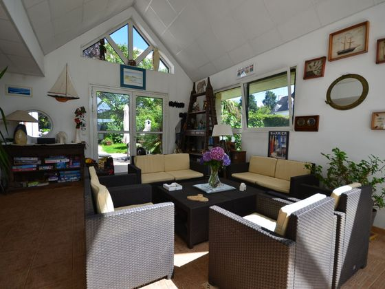 Vente maison 8 pièces 280 m2