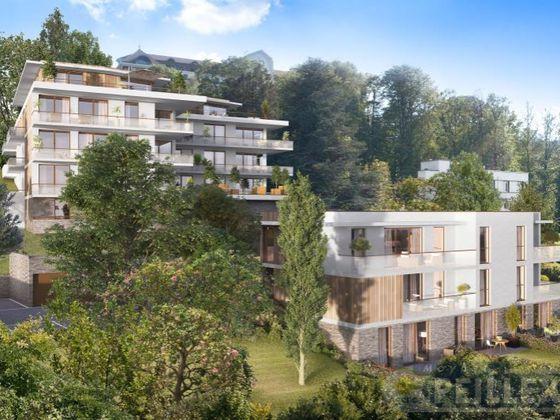 Vente appartement 3 pièces 67,79 m2