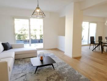 Appartement 4 pièces 115,1 m2