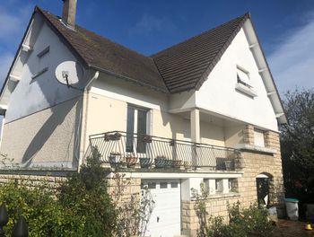 maison à Vernouillet (78)