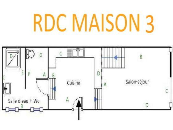Vente maison 14 pièces 327 m2
