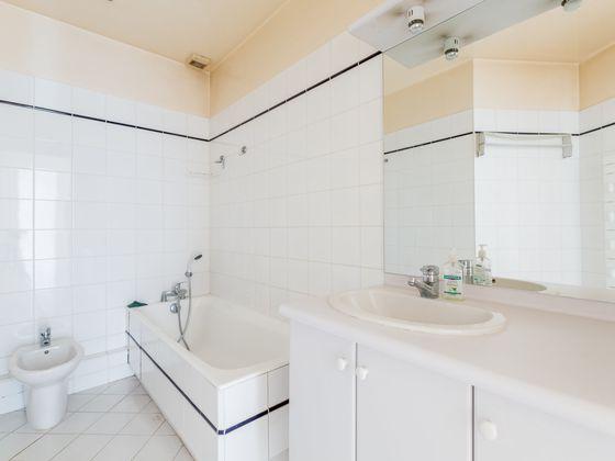 Vente appartement 4 pièces 115,6 m2