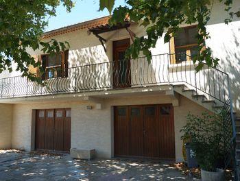 maison à Rognonas (13)