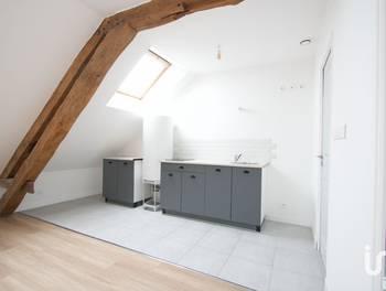Appartement 3 pièces 41 m2