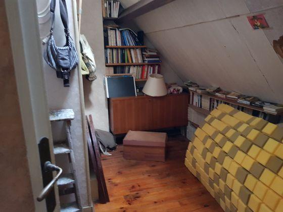 Vente maison 5 pièces 125,7 m2