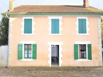 Maison 12 pièces 149 m2