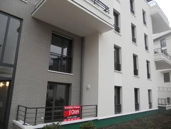 Appartement 3 pièces 52,9 m2
