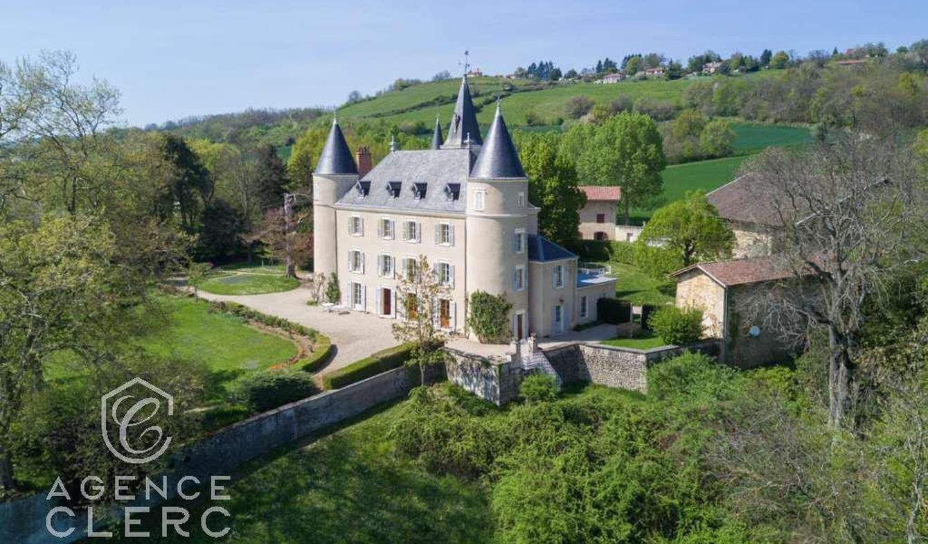 Château Gillonnay