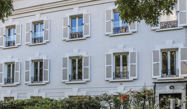 Maison Paris 12ème
