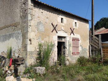 maison à Saint-Secondin (86)