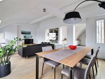 Appartement 4 pièces 136,58 m2