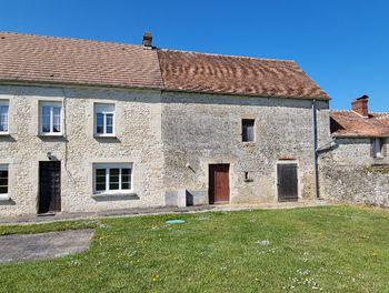 maison à Nonant-le-Pin (61)